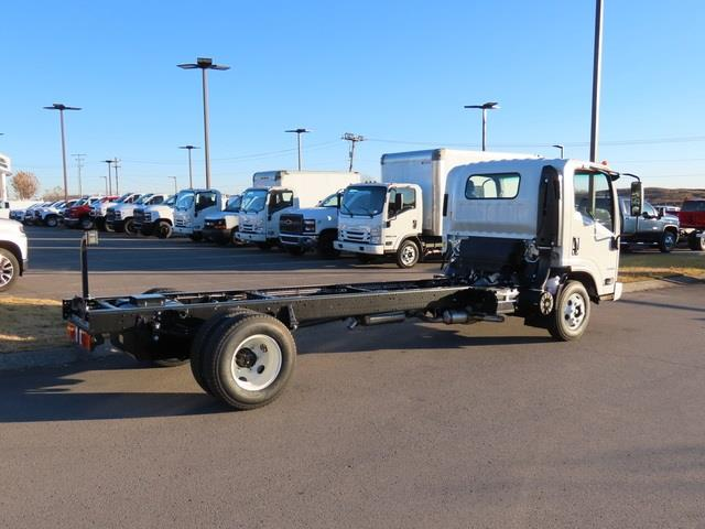 2020 Chevrolet LCF 3500 Regular Cab DRW 4x2, Womack Truck Body Dovetail Landscape #LS805422 - photo 1