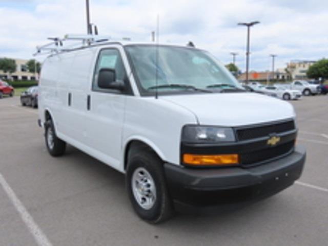 2021 Chevrolet Express 2500 4x2, Empty Cargo Van #M1250880 - photo 1