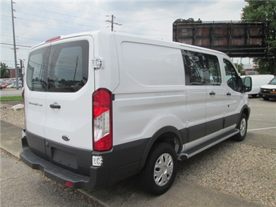 2016 Transit 250 Cargo Van #10479T - photo 6