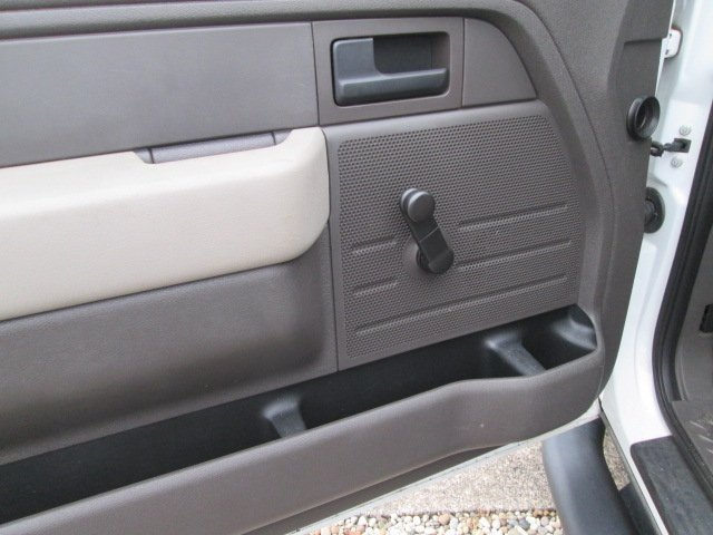 2010 F-150 Regular Cab Pickup #10499T - photo 17