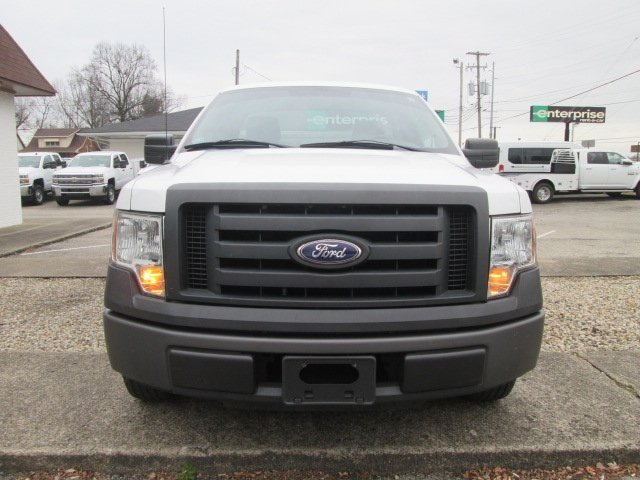 2010 F-150 Regular Cab Pickup #10499T - photo 4