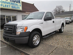 2010 F-150 Regular Cab Pickup #10499T - photo 1