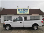 2010 F-150 Regular Cab Pickup #10499T - photo 23
