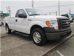 2010 F-150 Regular Cab Pickup #10499T - photo 5