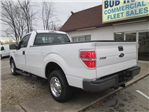 2010 F-150 Regular Cab Pickup #10499T - photo 2
