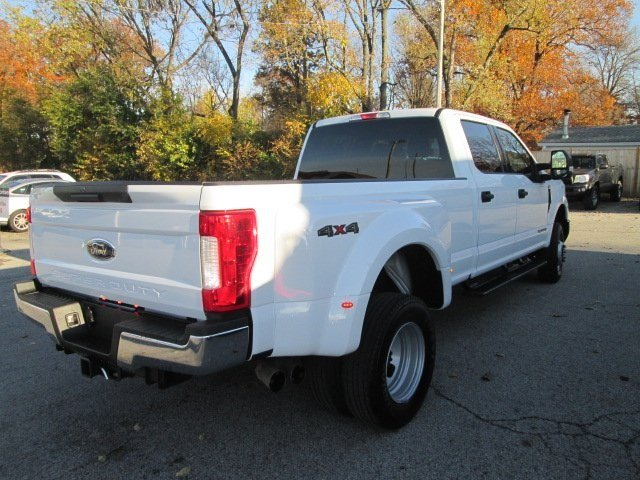 2017 F-350 Crew Cab DRW 4x4 Pickup #10504T - photo 5