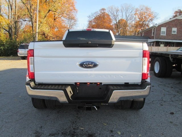 2017 F-350 Crew Cab DRW 4x4 Pickup #10504T - photo 6