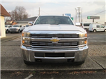 2017 Silverado 2500 Crew Cab 4x4 Pickup #10520T - photo 4