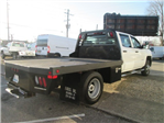 2015 Silverado 3500 Crew Cab DRW 4x4, Hauler Body #10529TA - photo 5