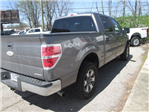 2012 F-150 Super Cab 4x4, Pickup #10545TA - photo 1