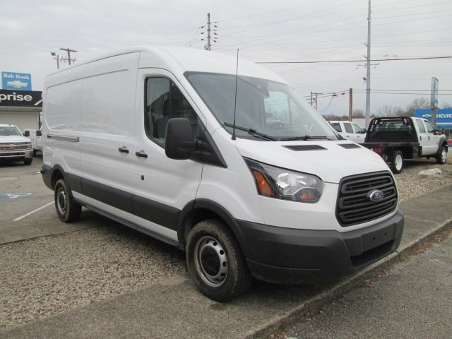 2017 Transit 250 Med Roof, Cargo Van #10559T - photo 5