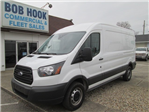 2017 Transit 250 Med Roof, Cargo Van #10559T - photo 1