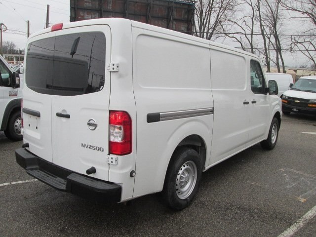 2017 NV HD, Cargo Van #10566T - photo 6