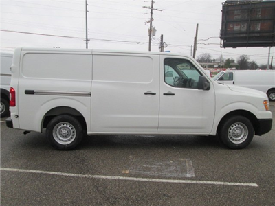 2017 NV HD, Cargo Van #10566T - photo 5