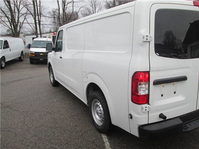 2017 NV HD, Cargo Van #10566T - photo 2