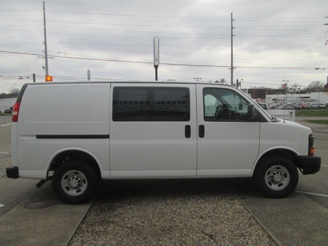 2008 Express 2500 4x2,  Upfitted Cargo Van #10571T - photo 6