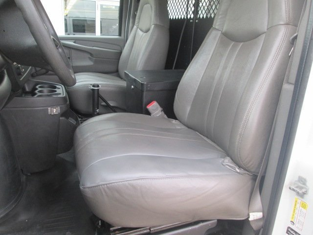2008 Express 2500 4x2,  Upfitted Cargo Van #10571T - photo 9