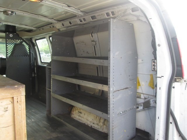 2008 Express 2500 4x2,  Upfitted Cargo Van #10571T - photo 21