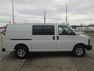 2008 Express 2500,  Upfitted Cargo Van #10571T - photo 6