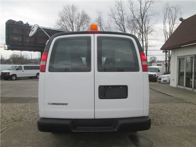 2008 Express 2500,  Upfitted Cargo Van #10571T - photo 8