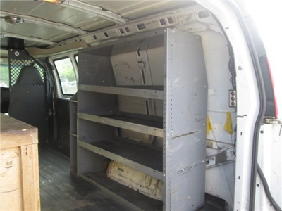 2008 Express 2500,  Upfitted Cargo Van #10571T - photo 21