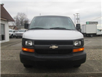 2008 Express 2500,  Upfitted Cargo Van #10571T - photo 4