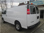 2008 Express 2500 4x2,  Upfitted Cargo Van #10571T - photo 1