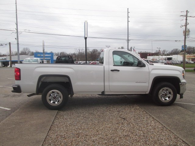 2017 Sierra 1500 Regular Cab, Pickup #10587T - photo 5