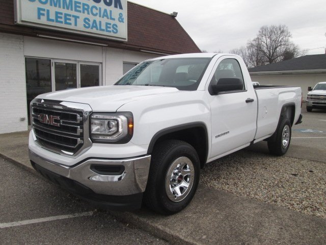 2017 Sierra 1500 Regular Cab, Pickup #10588T - photo 1