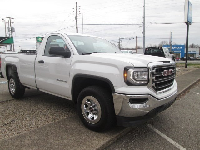 2017 Sierra 1500 Regular Cab, Pickup #10588T - photo 4