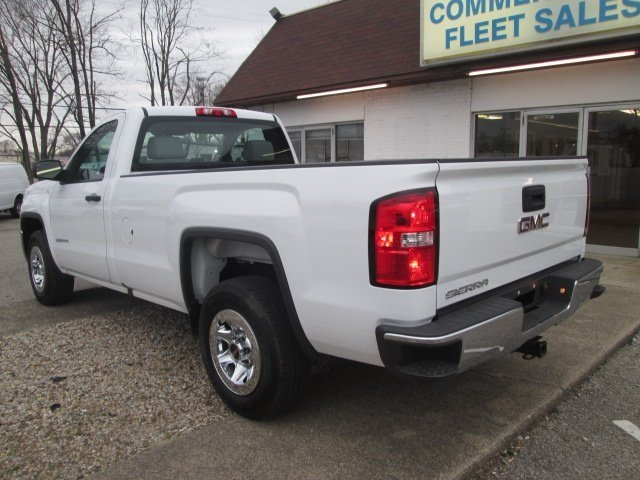 2017 Sierra 1500 Regular Cab, Pickup #10588T - photo 2