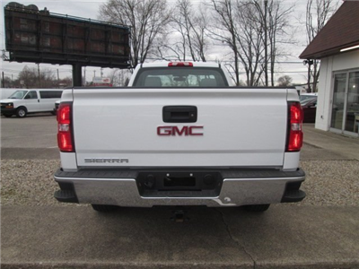 2017 Sierra 1500 Regular Cab, Pickup #10588T - photo 7