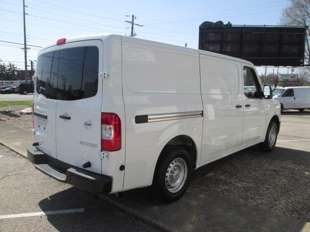 2017 NV HD Standard Roof, Cargo Van #10600T - photo 6