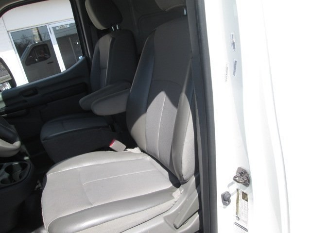 2017 NV HD Standard Roof, Cargo Van #10600T - photo 8