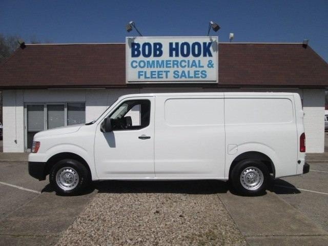 2017 NV HD Standard Roof, Cargo Van #10600T - photo 24