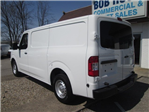 2017 NV HD Standard Roof, Cargo Van #10600T - photo 1