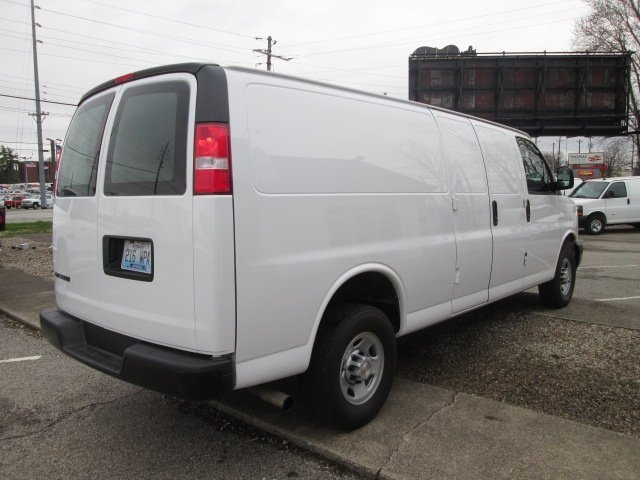 2017 Express 2500, Cargo Van #10601T - photo 7