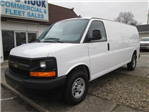 2017 Express 2500, Cargo Van #10601T - photo 1