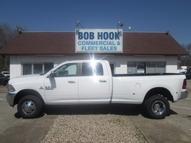 2017 Ram 3500 Crew Cab DRW 4x4,  Pickup #10603T - photo 23