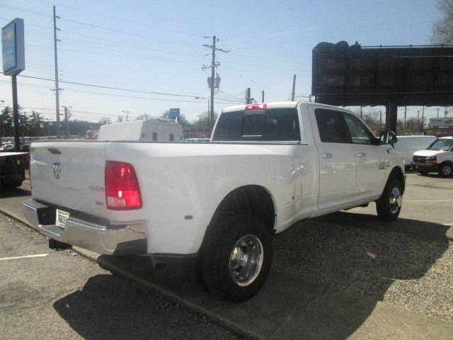 2017 Ram 3500 Crew Cab DRW 4x4,  Pickup #10603T - photo 6