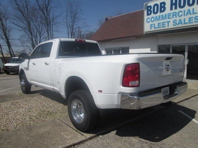 2017 Ram 3500 Crew Cab DRW 4x4, Pickup #10603T - photo 2