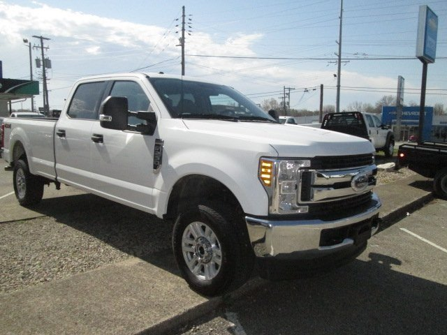 2017 F-250 Crew Cab 4x4, Pickup #10605T - photo 5