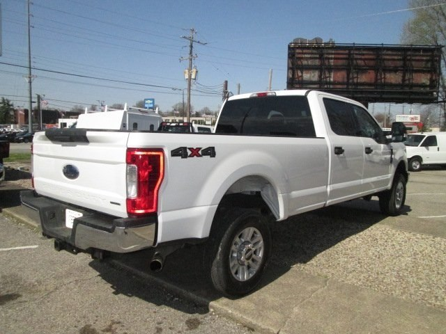 2017 F-250 Crew Cab 4x4, Pickup #10605T - photo 7