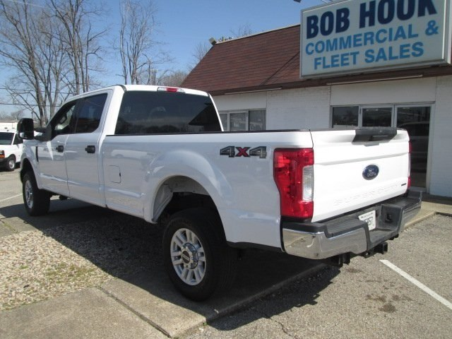 2017 F-250 Crew Cab 4x4, Pickup #10605T - photo 2