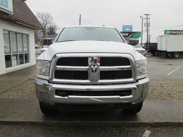 2016 Ram 2500 Crew Cab 4x4,  Platform Body #10615TA - photo 4