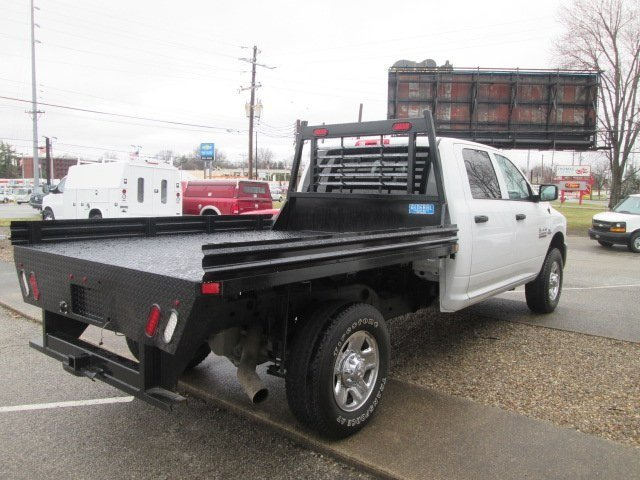 2016 Ram 2500 Crew Cab 4x4,  Platform Body #10615TA - photo 6
