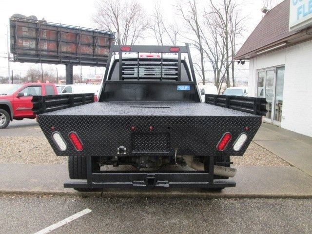 2016 Ram 2500 Crew Cab 4x4, Platform Body #10615TA - photo 7