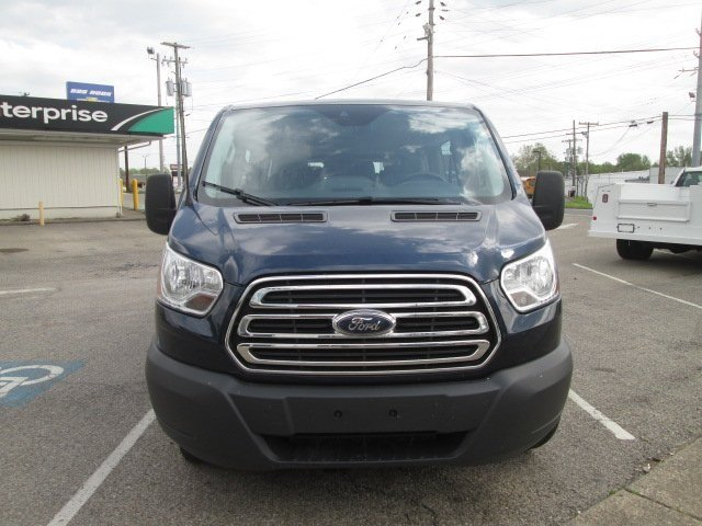 2016 Transit 350 Low Roof 4x2,  Passenger Wagon #10616T - photo 4
