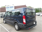 2016 Transit 350 Low Roof 4x2,  Passenger Wagon #10616T - photo 1