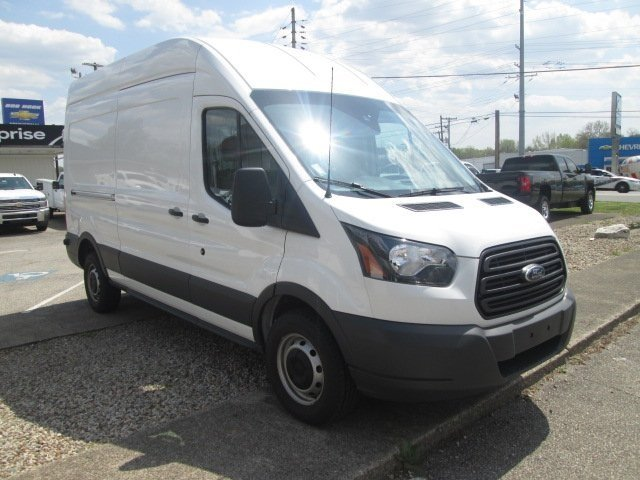 2017 Transit 250 High Roof, Cargo Van #10620T - photo 4